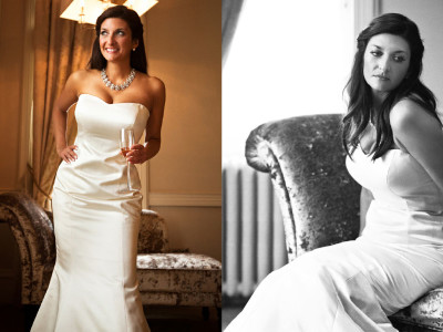 Rockcliffe Hall Wedding